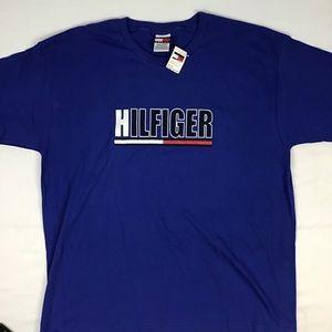 NWT vintage Hilfiger T-shirt